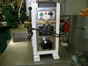 Band Saw Blade Welder, 1/2